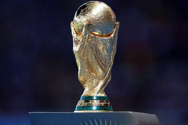 Kualifikasi Piala Dunia 2020 Amerika, As Tidak Lolos