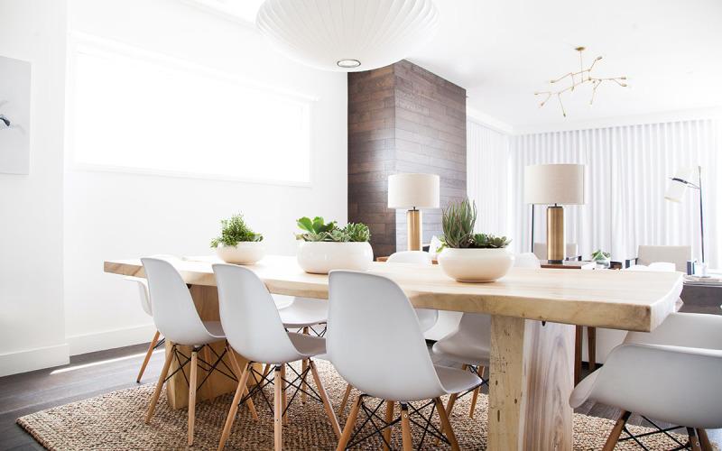Flooring Design Madison Inspirasi Pilihan Lantai