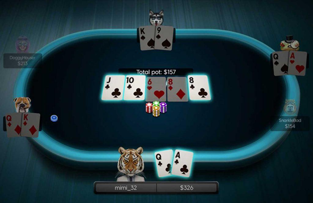 Cara Menghindari Rugi Saat Main Judi Poker Online