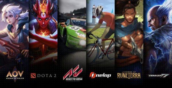 6 Game di Asian Games 2021 Terbaru